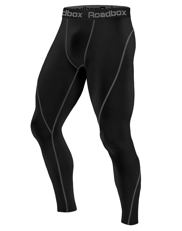 Roadbox Men's Compression Pants