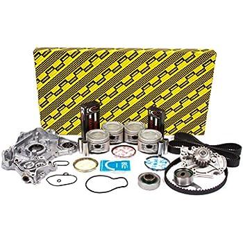 Master Engine Rebuild Kit Fits 94-95 Honda Accord Odyssey 2.2L L4 SOHC 16v F22B2