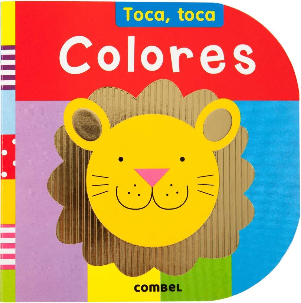 Colores (Toca toca)