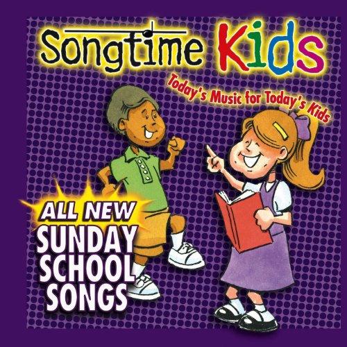 kids sunday school - 9
