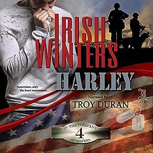 Harley Audiobook