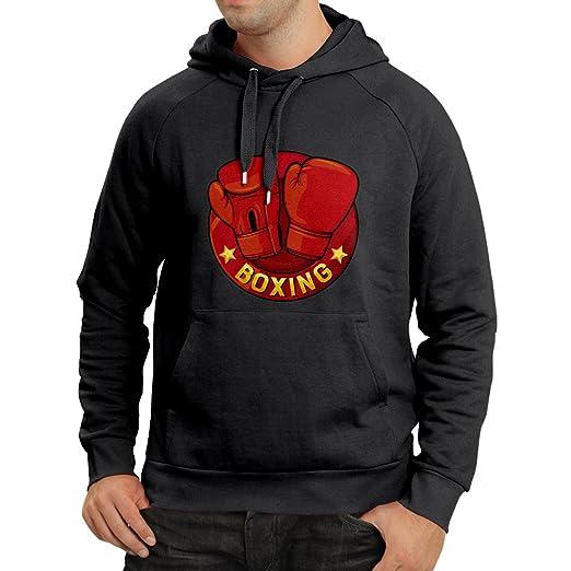 088c2607a88ff Amazon.com: lepni.me Hoodie Boxing - MMA, Kickboxing, Box Gloves ...
