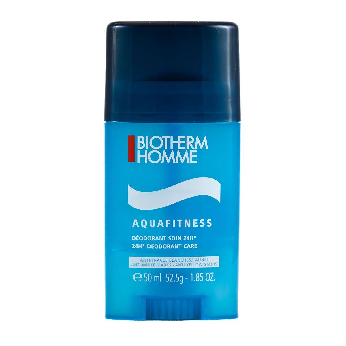 Biotherm Homme Aquafitness Desodorante Stick - 50 ml