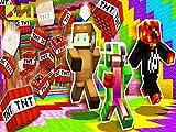 Clip: Ultimate Rainbow Runner
