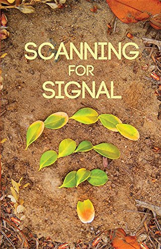 Scanning for Signal