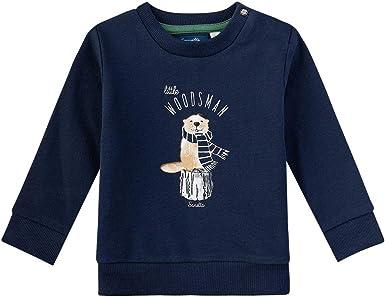 Sanetta Sweat-Shirt Gar/çon