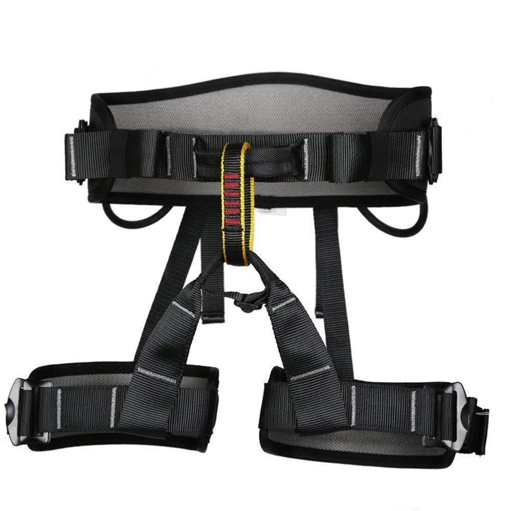 ZLQF Arnés De Escalada, Cinturones De Seguridad para Mujer Y ...