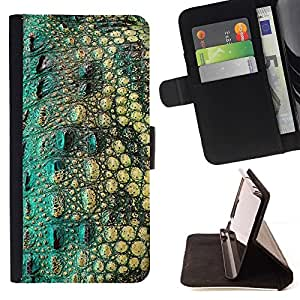 For LG G3 Crocodile Skin Pattern Nature Reptile Style PU Leather Case Wallet Flip Stand Flap Closure Cover