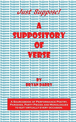 A Suppository of Verse