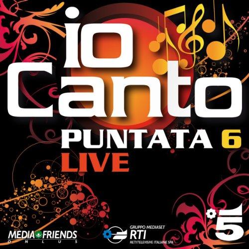 Amazon.com: Tanti Auguri ((Live)): Domiziana Scarano, Valeria Marraffa