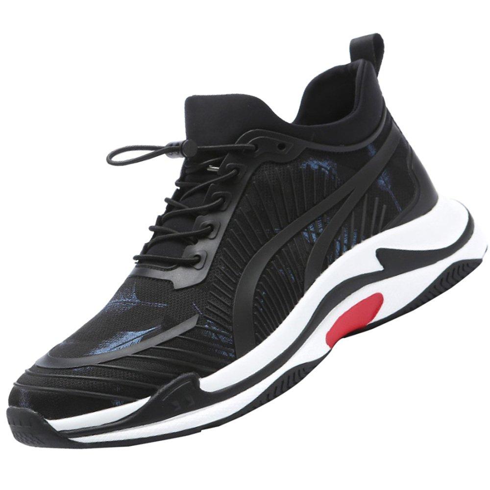 RSHENG Herren Freizeitschuhe Mode Wild Touristische Schuhe Leichte Outdoor Sports Schuhe