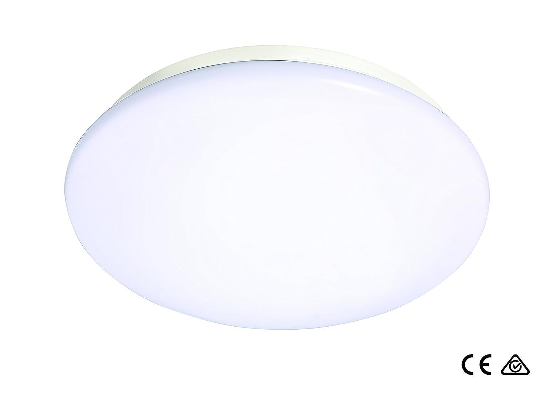 Led Kuchenleuchte Decke ~ Viribright led deckenlampe w cri ≥ ra kalt weiß