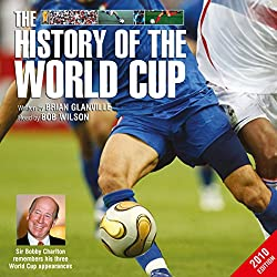 The History of the World Cup - 2010 Edition