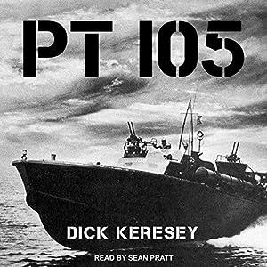 PT 105 Audiobook