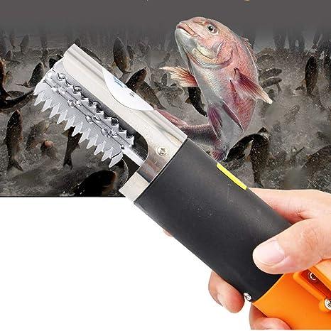 mxjeeio❤Raspador de Escamas de Pescado Cuchillos de Pescado ...