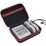 SNES Nintendo Classic Mini Premium Hard Carrying Storage Case Classic Travel box