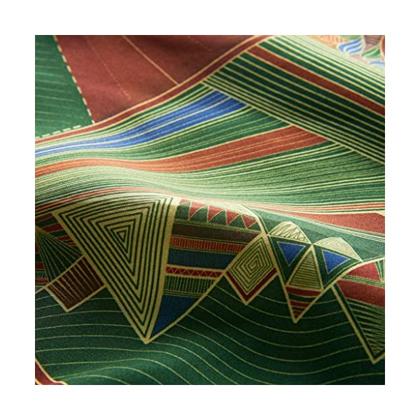 R-Culturi-Made-in-Italy-Original-Artwork-Fine-Silk-Pocket-Square-GreenRed
