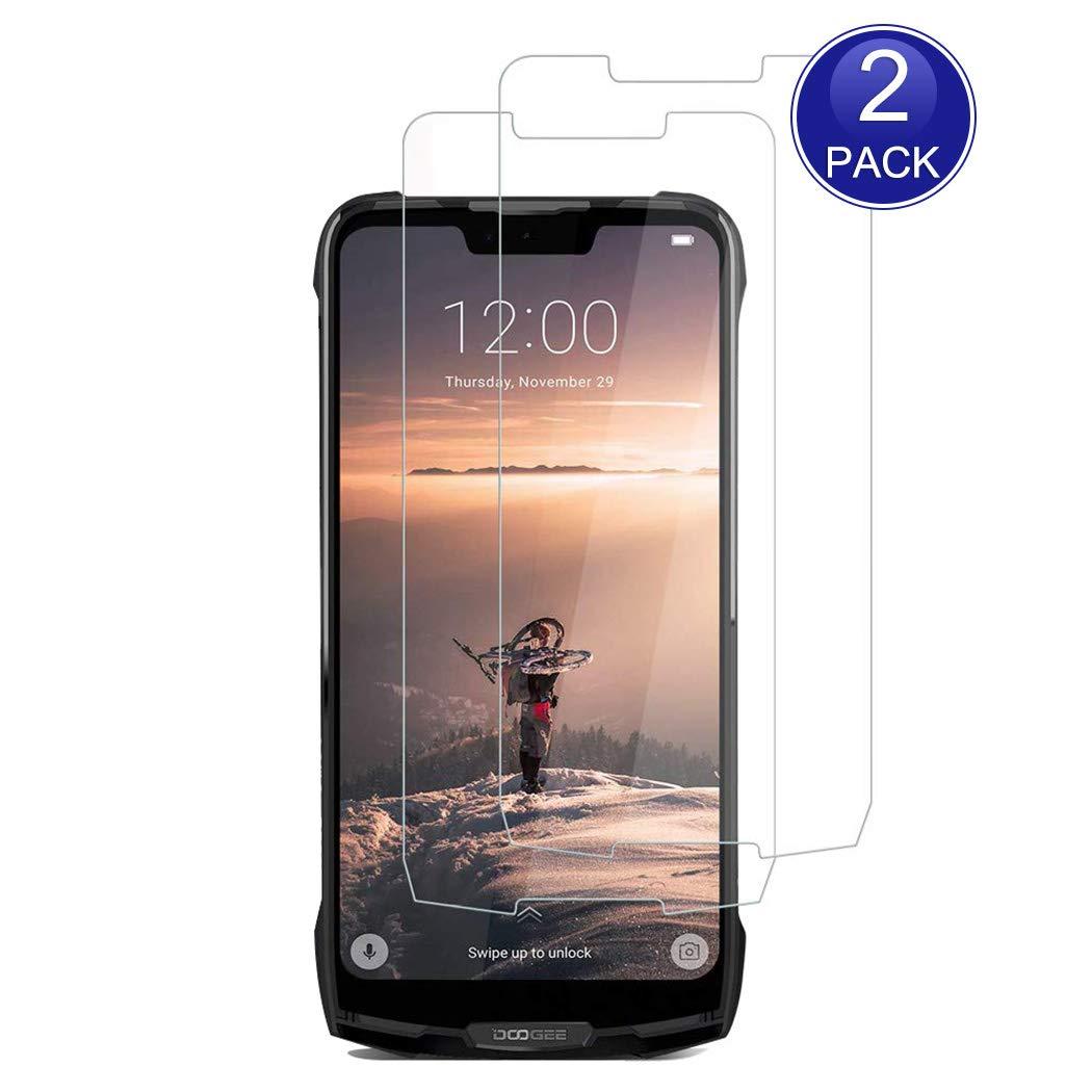 2-Pack Protecteur d/écran Compatible avec Galaxy A3 2016,en Verre tremp/é 9H,Film de Protection 2.5D Premium, R/ésistant aux /égratignures X-Dision Installation sans Bulles