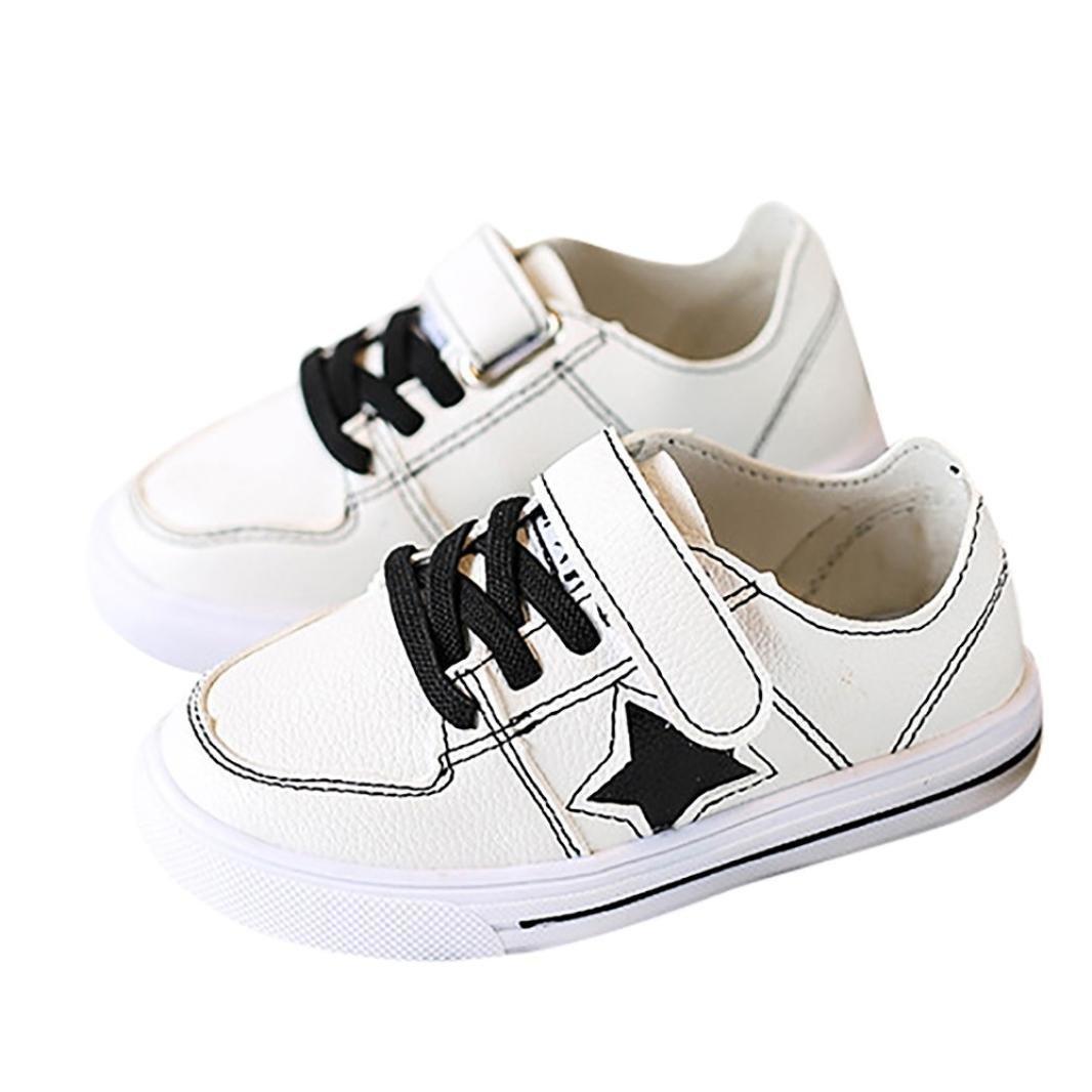 ZODOF Pareja Zapatos Blancos pequeños Cabeza de Shell Costura Amor Zapatos de Mujer Zapatos: Amazon.es: Ropa y accesorios