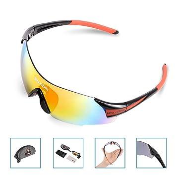 Gafas de sol para deportes al aire libre OUTAD, gafas de montar, apto para