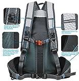 Kadzait Hydration Backpack- Everyday Use Daypack