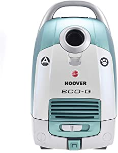 Hoover Bagged Cylinder Vacuum Cleaner, zzzz-s