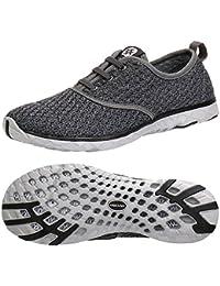 c7e62d1eac99c Men s Quick Drying Aqua Water Shoes