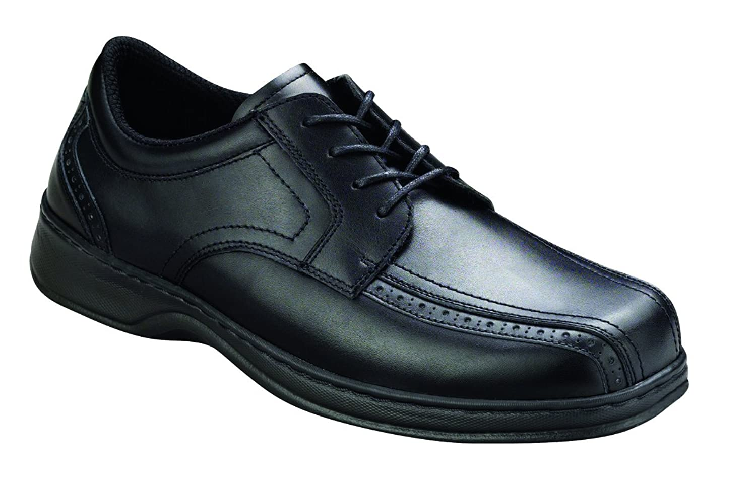 Orthofeet gramercy oxford shoes