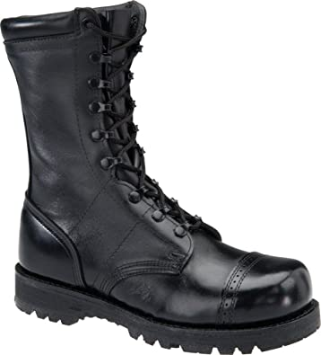 Amazon.com: Corcoran Men's 10 Inch Safety Toe Field Work Boot: Shoes