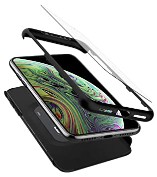 spigen iphone x coque 360