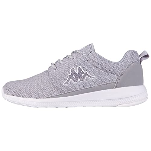 Trust, Zapatillas Unisex Adulto, Blanco (White/Grey 1016), 43 EU Kappa