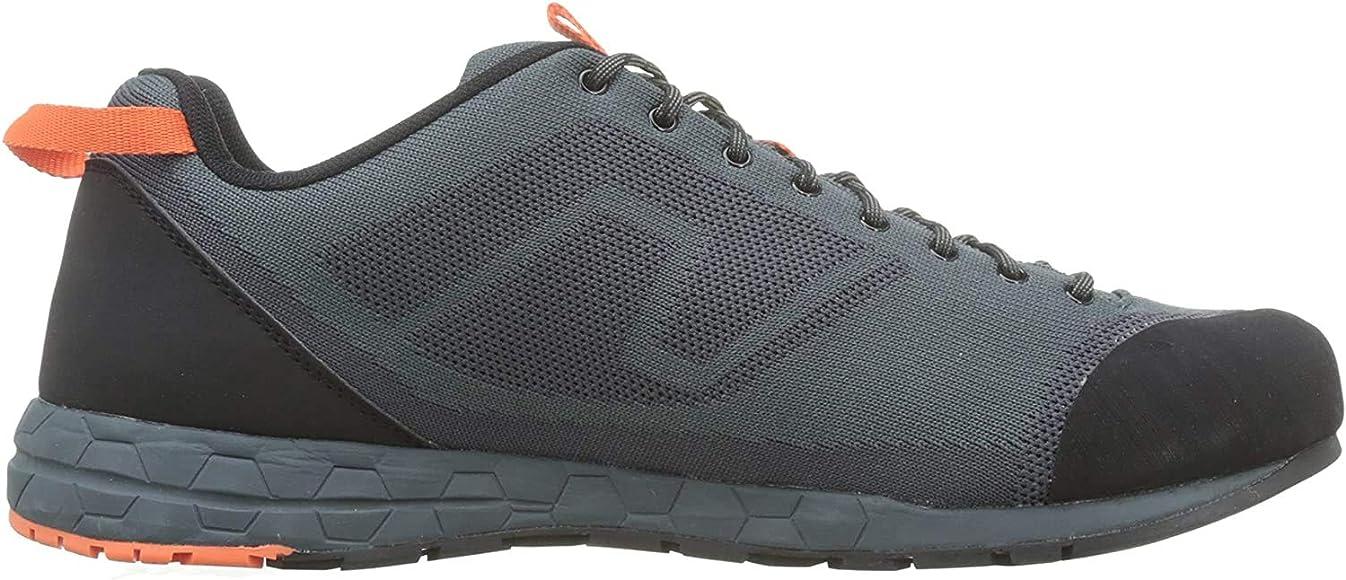 Millet AMURI Knit, Zapatillas de Ciclismo de montaña para Hombre ...