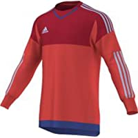 adidas Men's Goalkeeper Jersey Top 15 Goalkeeper Shirt