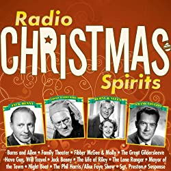 Radio Christmas Spirits