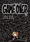 "Afficher ""Game over n° 7 Only for your eyes"""