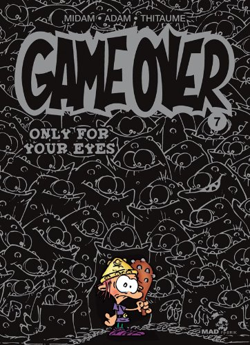 Game over n° 7 Only for your eyes