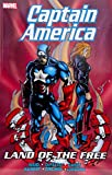 : Captain America: Land of the Free