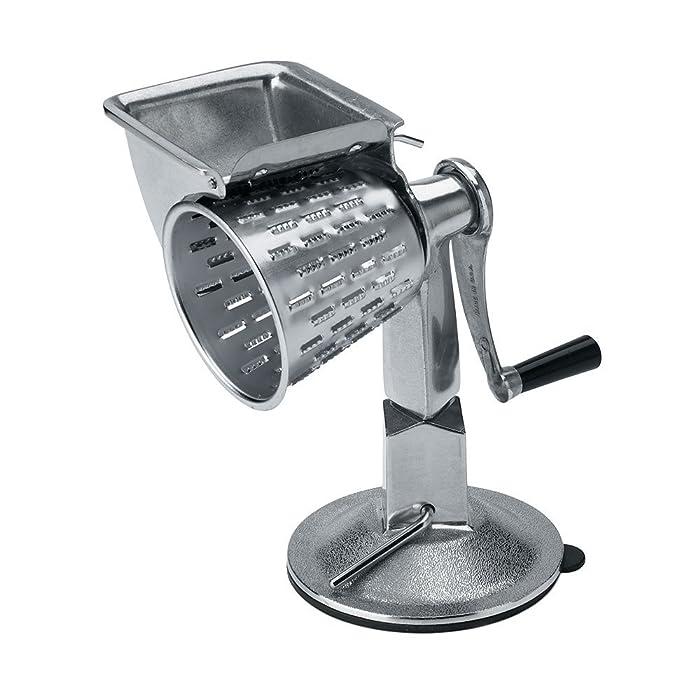 Vollrath (6005) Suction Cup BaseKing Kutter Food Processor w/Cones #1-5