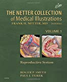 The Netter Collection of Medical Illustrations: Reproductive System, 2e (Netter Green Book Collection)