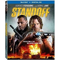 Standoff [Blu-ray + Digital HD]