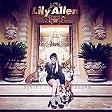 Lily Allen - Sheezus (1 BONUS TRACK)