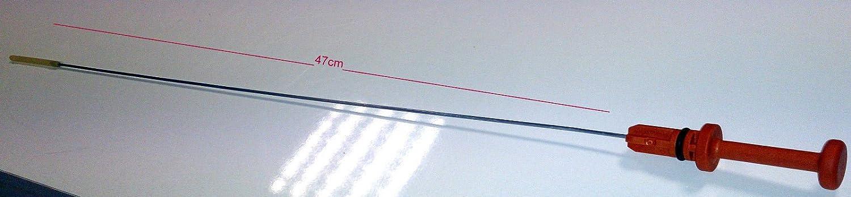/Ölmessstab /Ölpeilstab Citro/ën Berlingo C3 Peugeot 206 Partner Original 1.1 1.4