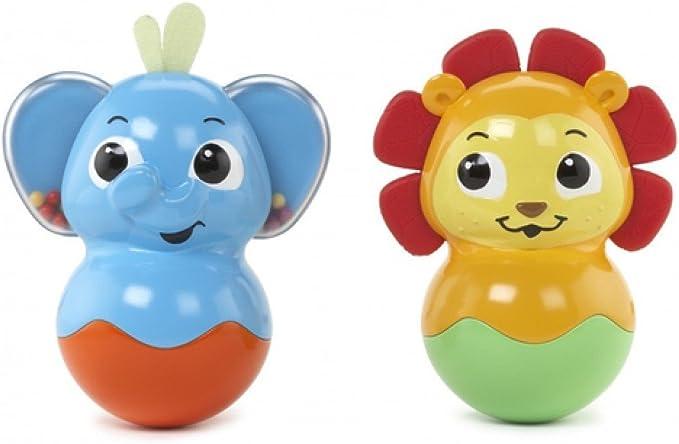 Mga Entertainment Ltd 41367 Little Tikes Twistling Animals Kids Game 1 Piece Toys Games Amazon Com