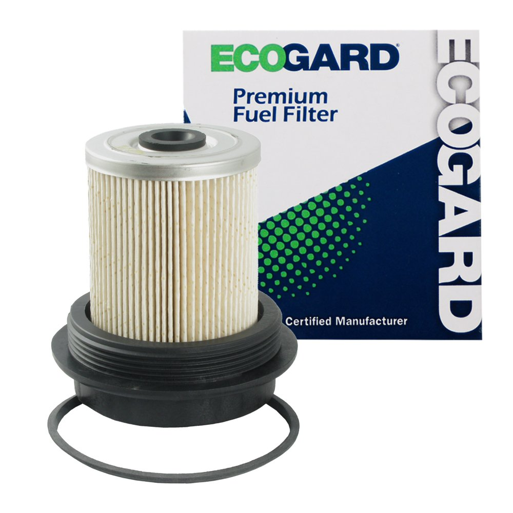 4. ECOGARD XF55055 Diesel Fuel Filter