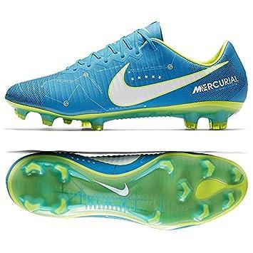 separation shoes 09a1a d17c6 Nike Mercurial Vapor XI Neymar FG: Amazon.co.uk: Sports ...