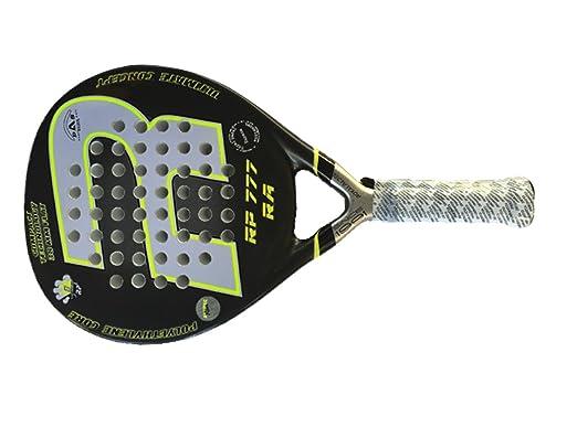 1 opinioni per Royal Padel rp777Ra Racchette Paddle, Unisex adulto, Unisex adulto, RP777 ra,