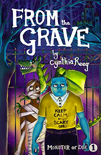 Misfits Halloween Live (From the Grave (Monster or Die Book)