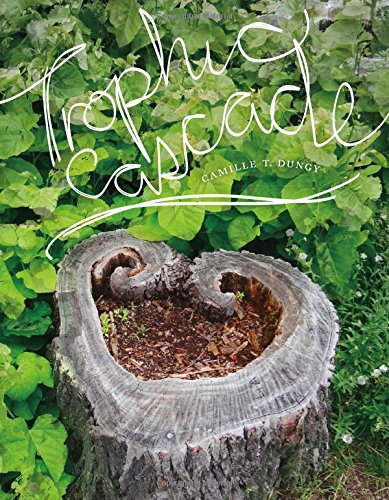Trophic Cascade (Wesleyan Poetry Series) ()