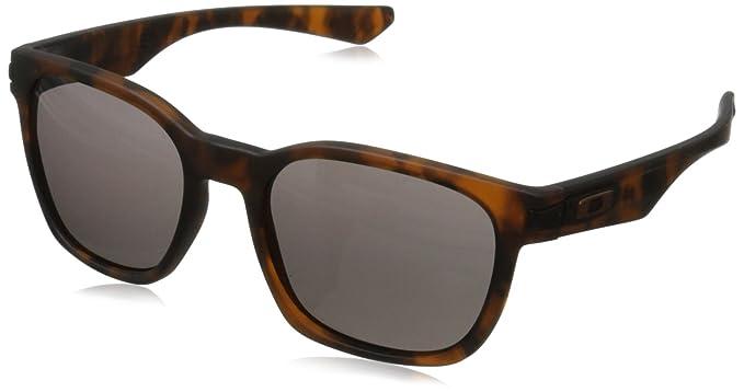 38870cbd9e1 Oakley Garage Rock Men s Sunglasses - Matte Brown Tortoise w  Warm Grey Lens