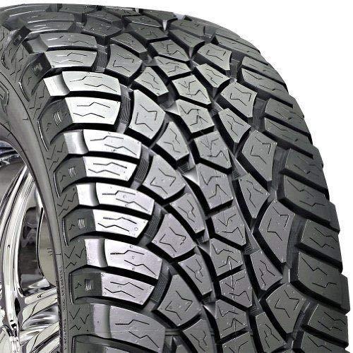 Cooper Zeon LTZ All- Season Radial Tire-275/60R20 119S (Cooper Ltz Tires)